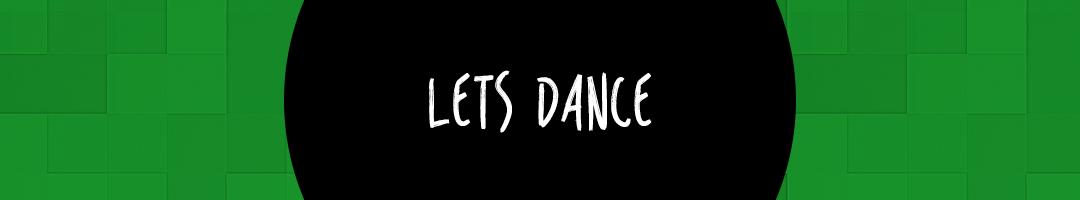 Lets Dance – Jupiter Son