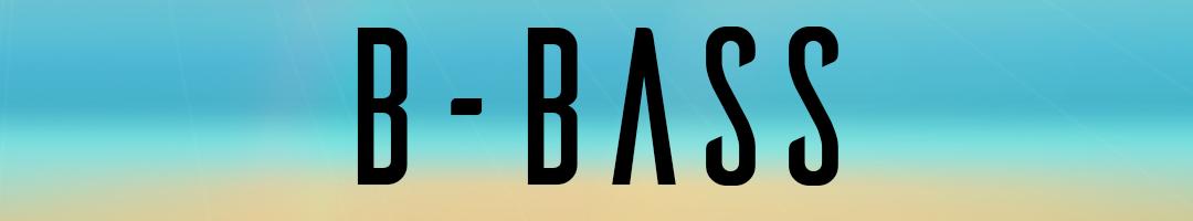 B-Bass (Original Mix)