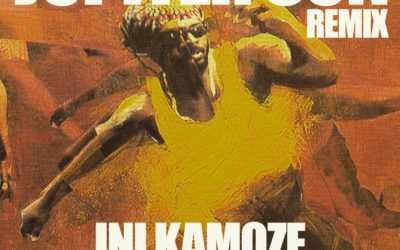 Ini Kamoze – Here Comes The Hotstepper (Jupiter Son Remix)